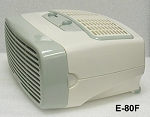 E-80F Tabletop Air Cleaner - Formaldehyde
