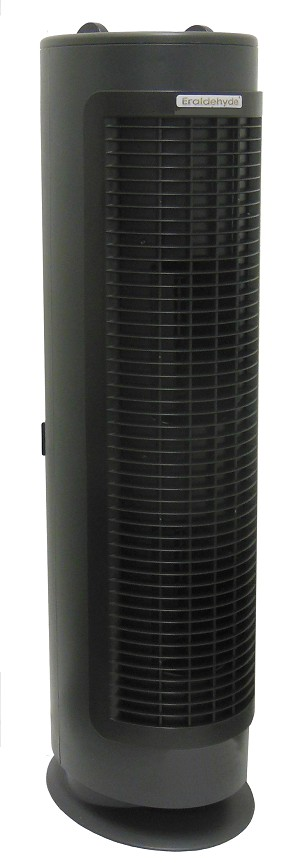 E-180 Air Cleaner - Midsize Rooms - Formaldehyde & Ammonia