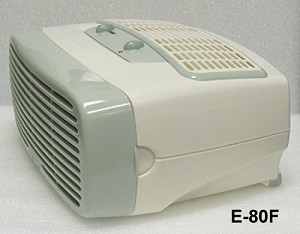 E-80F Room Air Cleaner - Formaldehyde
