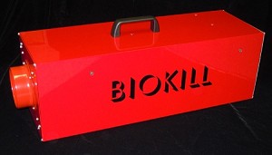BioKill-200 - Most Powerful Disinfectant